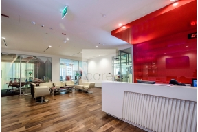 Full Floors | Inclusive Of Service Charges